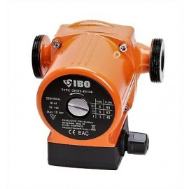 Pompa de recirculare pentru centrale termice IBO OHI 25-40/130
