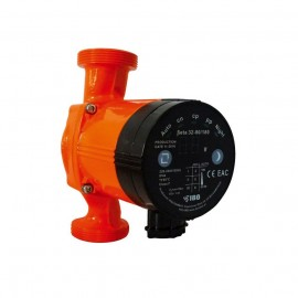 ompă de reciculare electronică pentru centrale termice IBO BETA 32-80/180