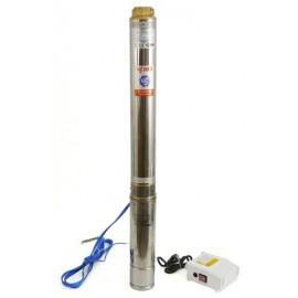 Pompă submersibilă IBO 4SDm 3-18 1,5 KW , multietajată, rezistentă la nisip