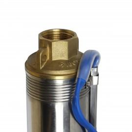 Pompă submersibilă IBO 4SDM 6-14 2,2 KW , multietajată, rezistentă la nisip